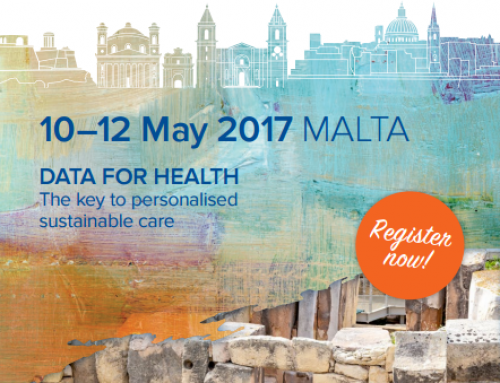 The Basque Country presents its experience on the transfer of knowledge between European regions at eHealth Week 2017