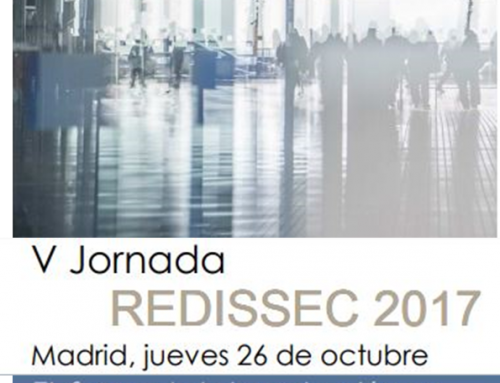 5th Conference of the Health Services in Chronic Disease Research Network (REDISSEC)