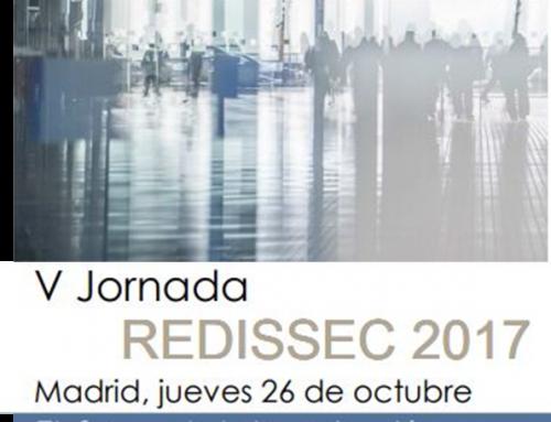 V Jornada de la Red de Investigación de Servicios de Salud en Enfermedades Crónicas (REDISSEC)
