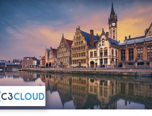 C3-Cloud consortium holds its third plenary assembly