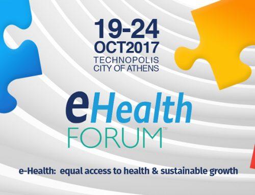 Kronikgunek eHealth Forum 2017 kongresuan antolatutako MAST ebaluazio-esparruaren lantegian parte hartu zuen