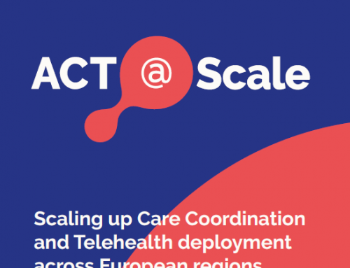 Brussels hosted the ACT@Scale project's 7th general meeting