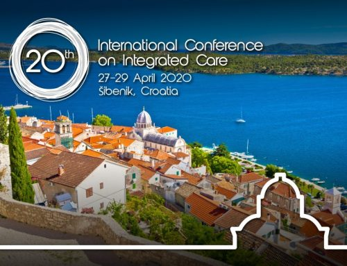 The call for papers is open for the 20th International Conference on Integrated Care (ICIC).
