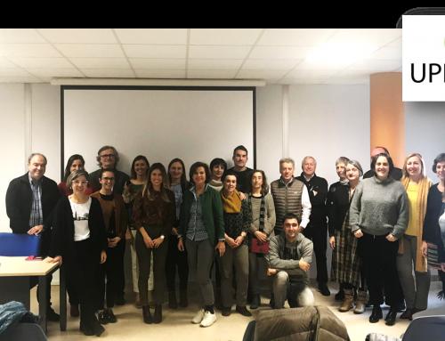 Kronikgune celebra el primer FORO UPRIGHT de Euskadi para hacer una puesta en común de la intervención