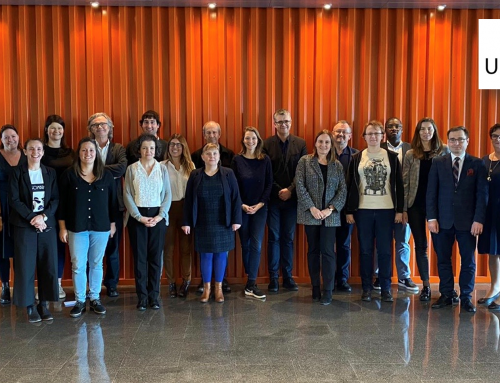 Bilbao hosts the 4th plenary assembly of the UPRIGHT project