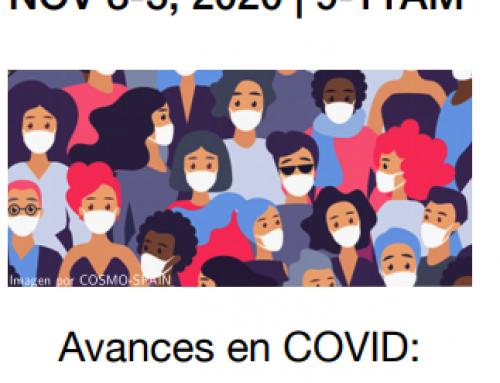VIII Jornada REDISSEC del 3 al 5 de noviembre 2020