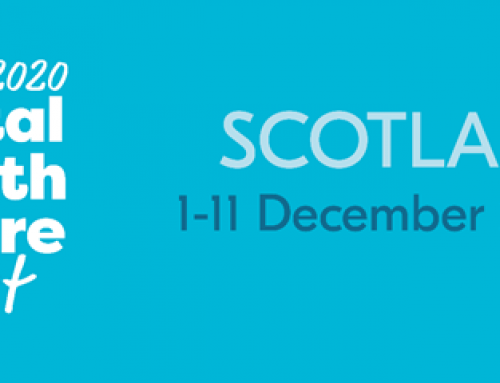 Kronikgune together with Osakidetza will participate in the annual event on digital health and healthcare in Scotland, DigiFest2020.