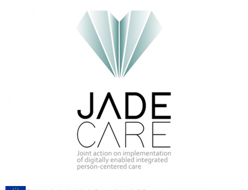 Kronikgune leads the JADECARE Joint Action at European level with the participation of 48 organisations from 17 European countries.