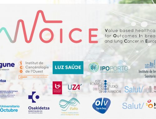 La comunidad VOICE nominada a los premios Value-Based Dragons' Grant & Endorsement 2021
